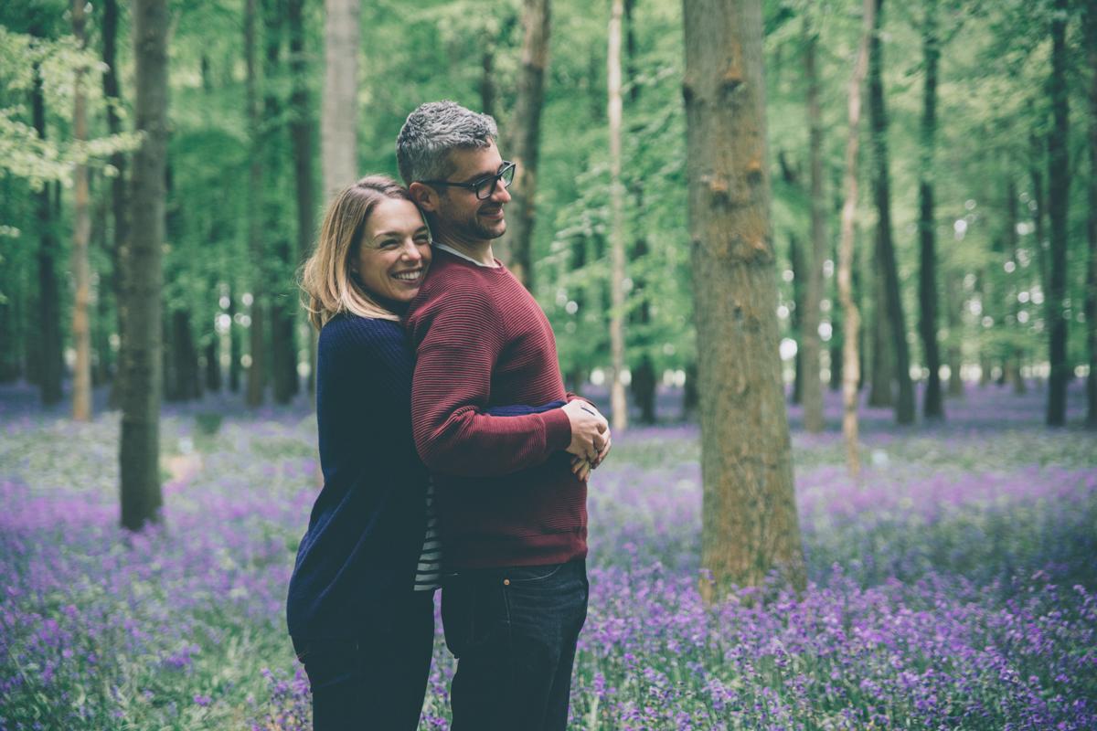 Sarah + Caco Bluebell Wood Preshoot-13.jpg
