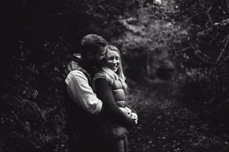 Leah + Chris Quantock Woodland Pre-shoot low-14.jpg
