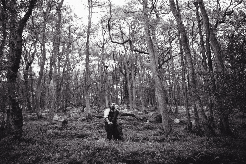 Leah + Chris Quantock Woodland Pre-shoot low-37.jpg
