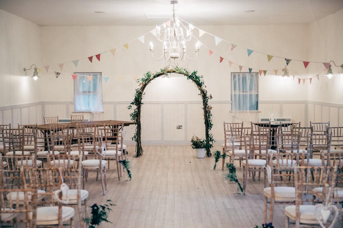 Adam + Angie Christchurch Village Hall Wedding High-78.jpg