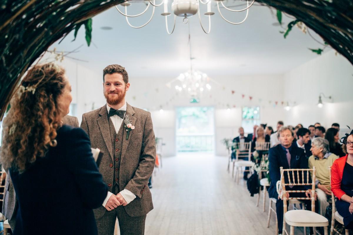 Adam + Angie Christchurch Village Hall Wedding High-136.jpg