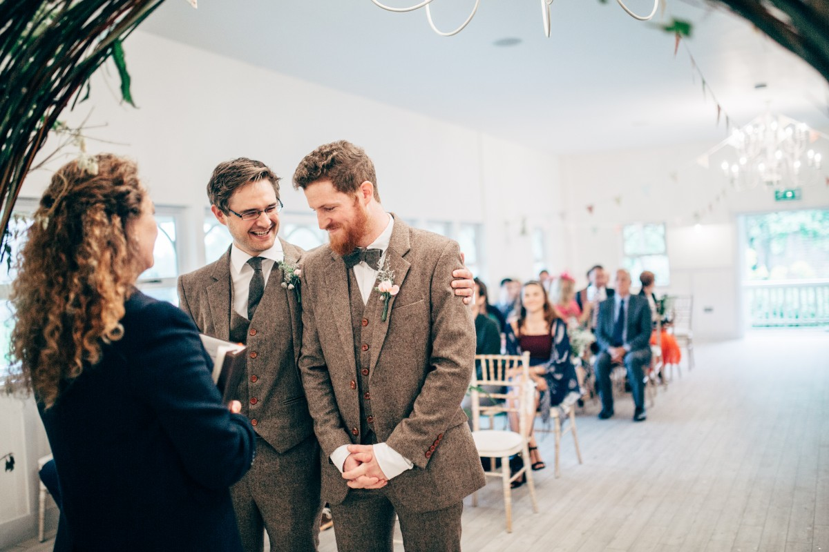 Adam + Angie Christchurch Village Hall Wedding High-138.jpg
