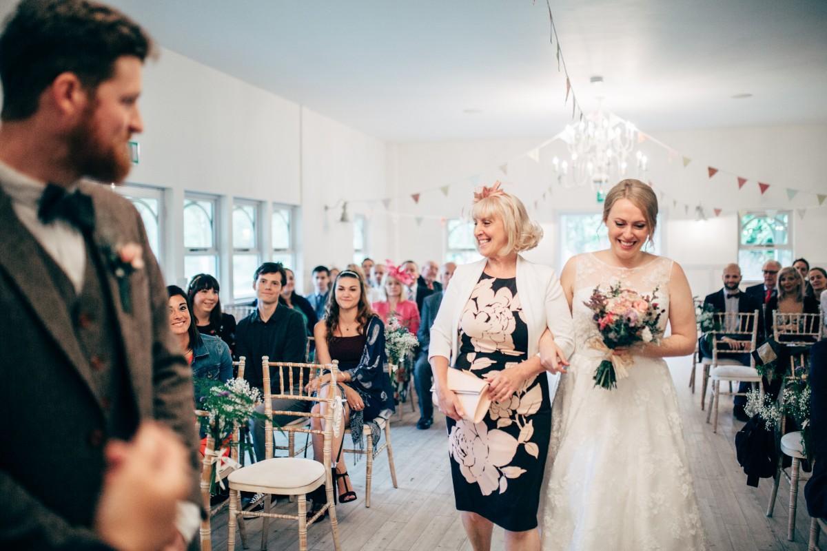 Adam + Angie Christchurch Village Hall Wedding High-146.jpg