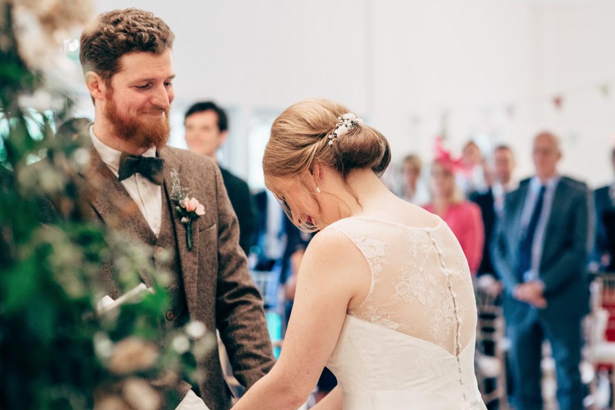 Adam + Angie Christchurch Village Hall Wedding High-172.jpg
