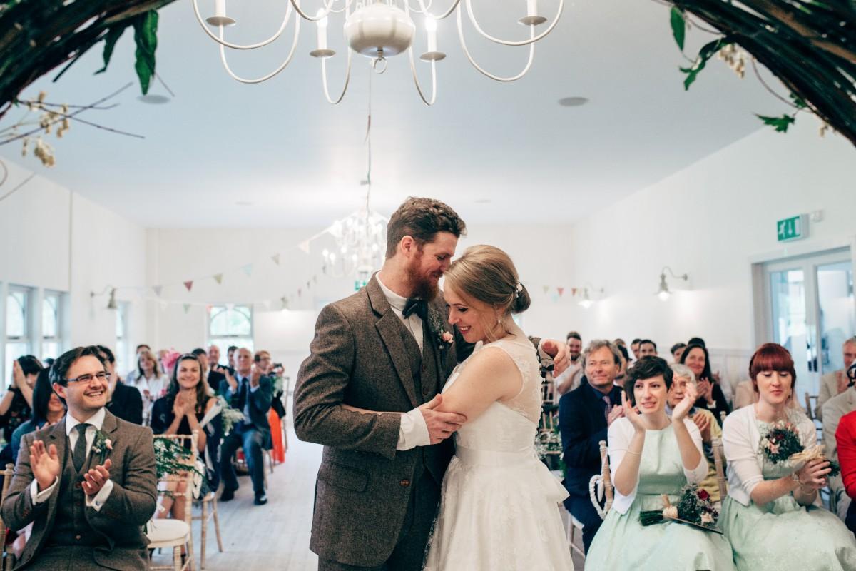 Adam + Angie Christchurch Village Hall Wedding High-189.jpg