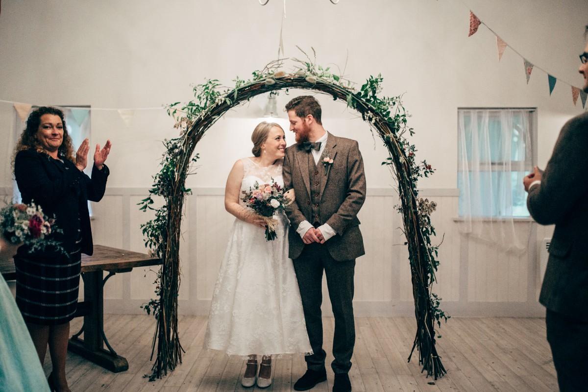 Adam + Angie Christchurch Village Hall Wedding High-226.jpg