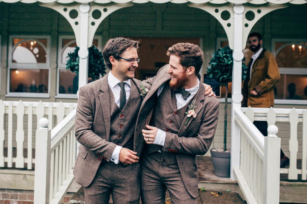 Adam + Angie Christchurch Village Hall Wedding High-289.jpg