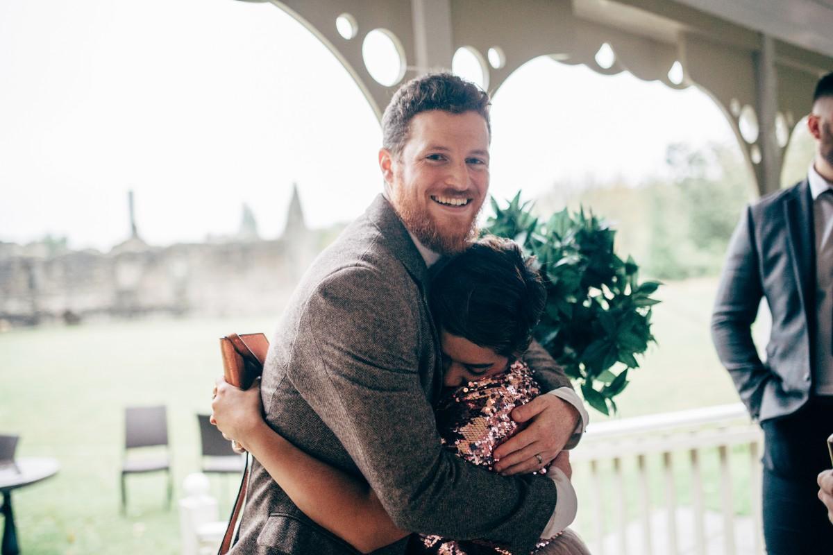 Adam + Angie Christchurch Village Hall Wedding High-292.jpg