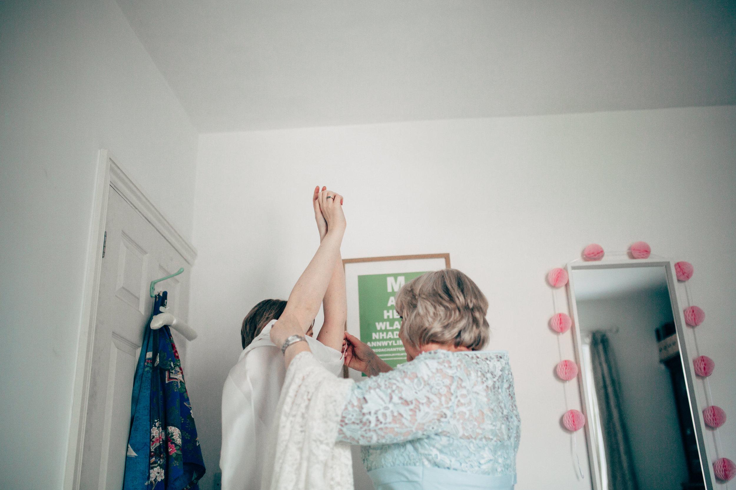 Jen + Chris St George's Bristol Wedding Naomijanephotography high-69.jpg