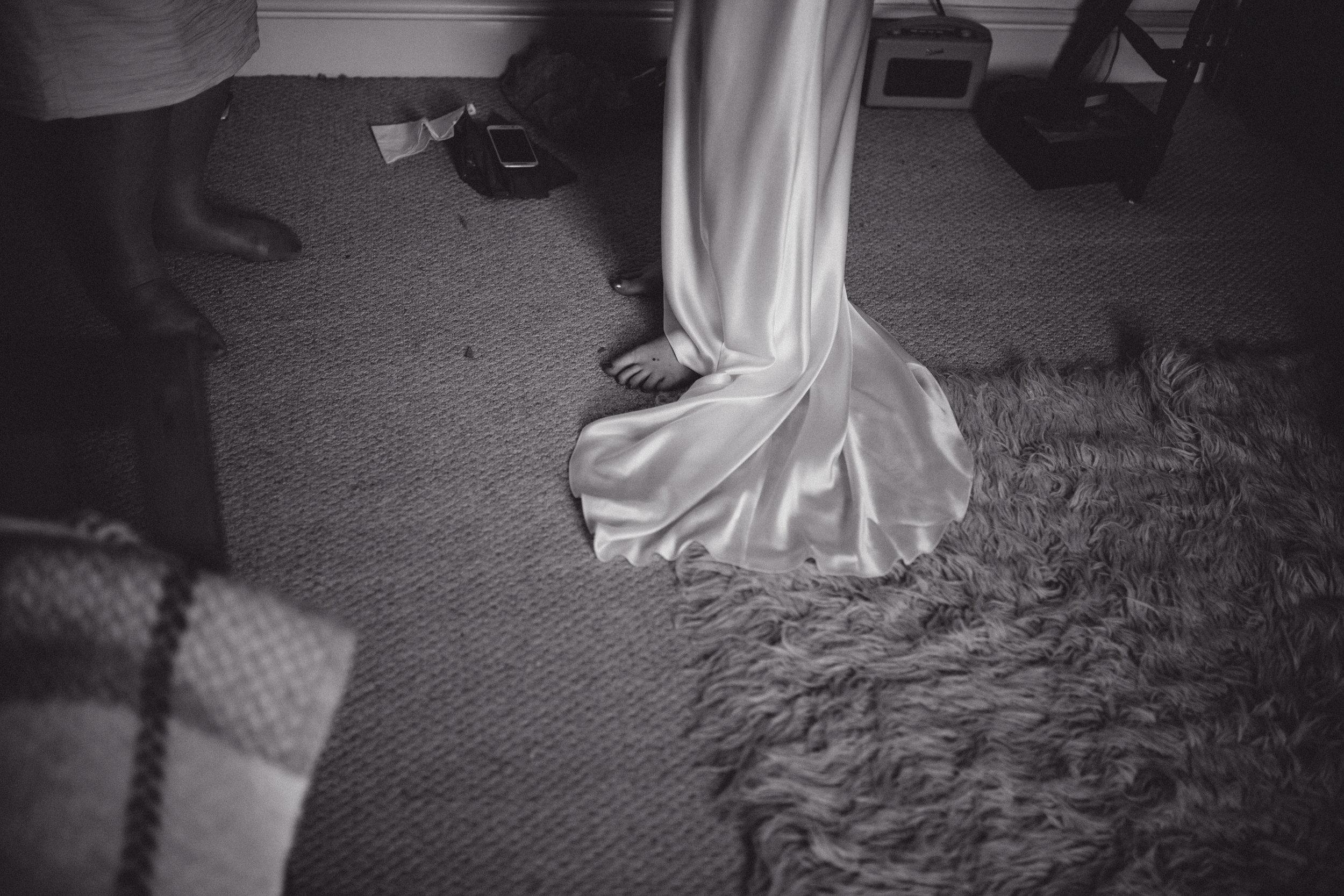 Jen + Chris St George's Bristol Wedding Naomijanephotography high-75.jpg