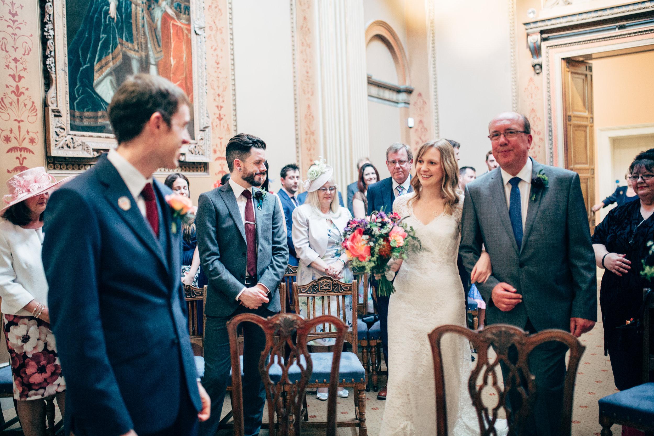 Jen + Chris St George's Bristol Wedding Naomijanephotography high-164.jpg