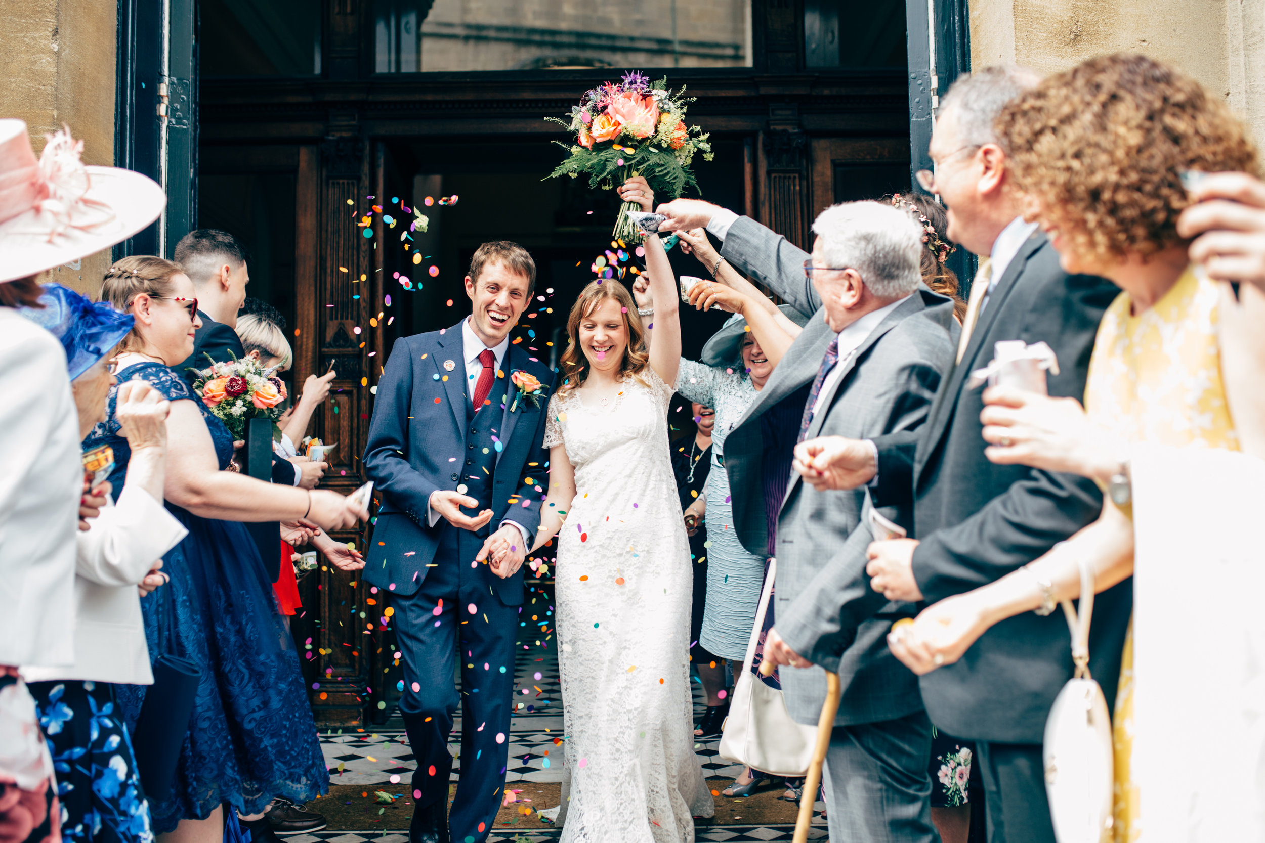 Jen + Chris St George's Bristol Wedding Naomijanephotography high-254.jpg