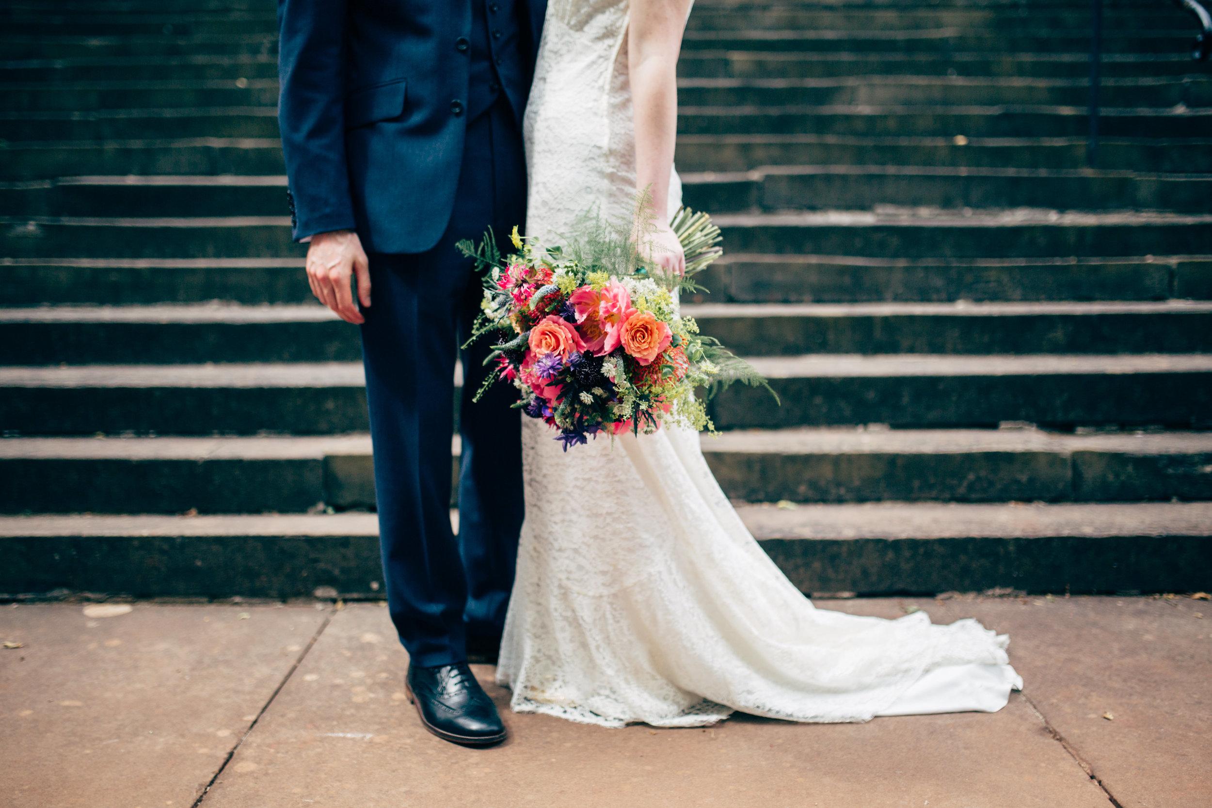 Jen + Chris St George's Bristol Wedding Naomijanephotography high-285.jpg
