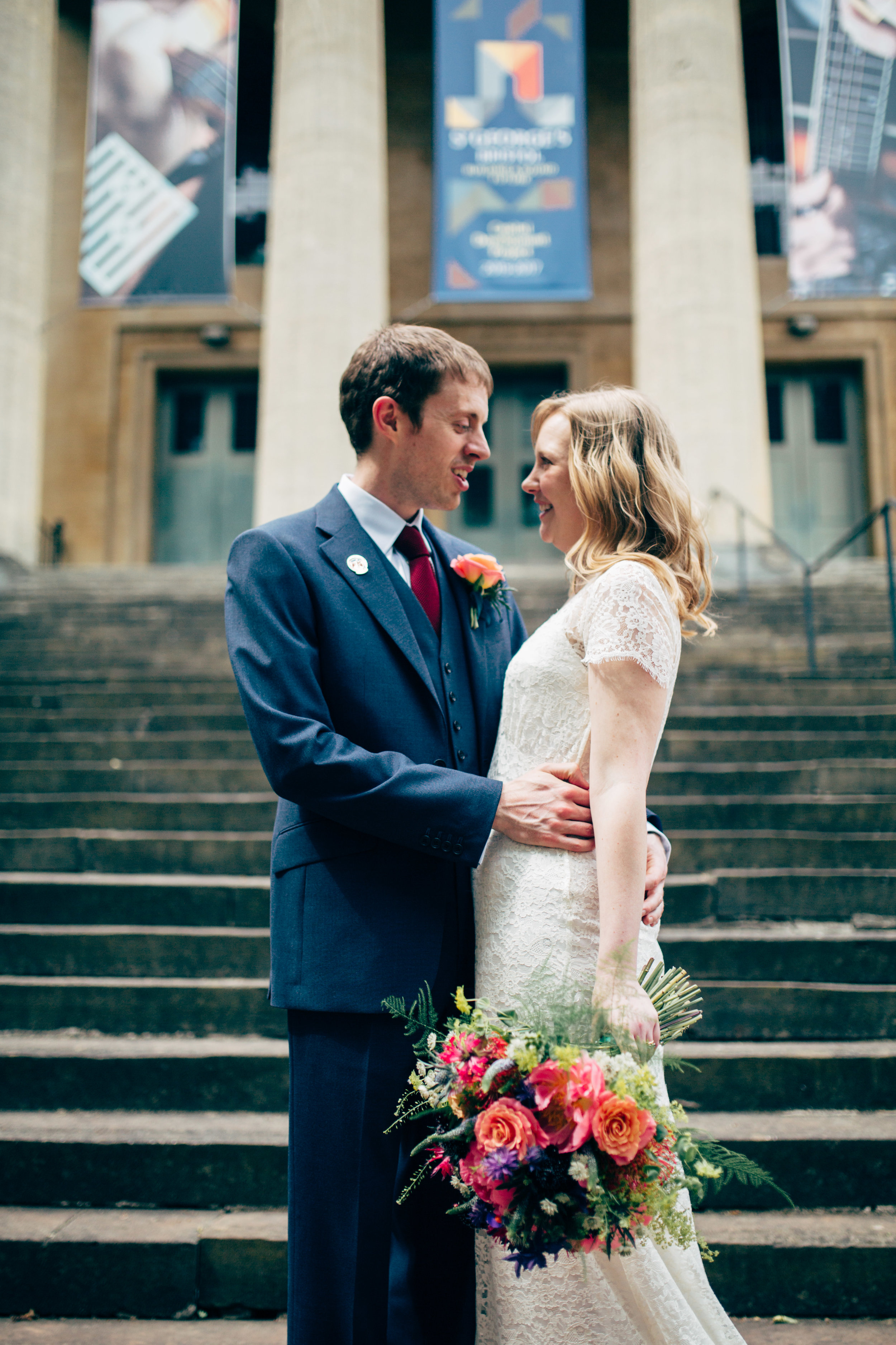 Jen + Chris St George's Bristol Wedding Naomijanephotography high-283.jpg