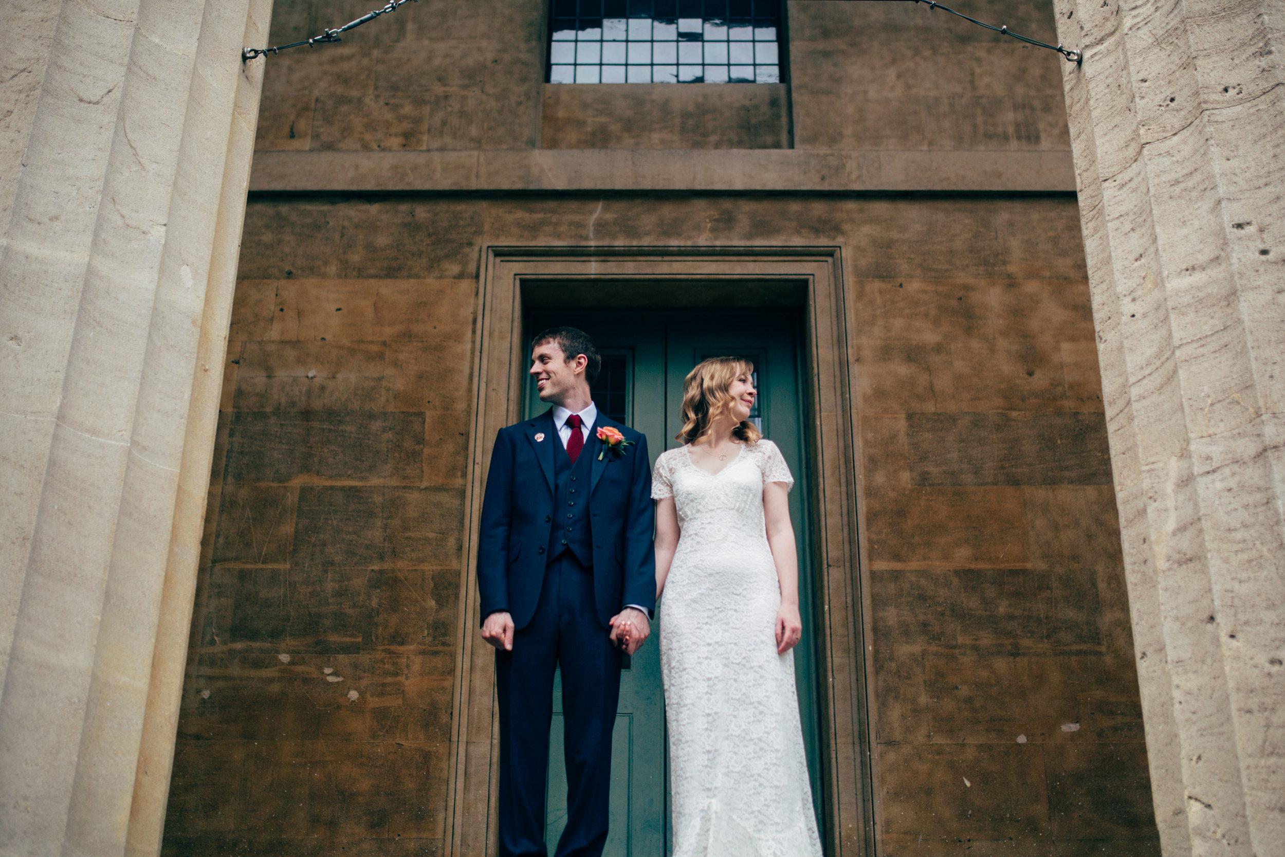 Jen + Chris St George's Bristol Wedding Naomijanephotography high-293.jpg