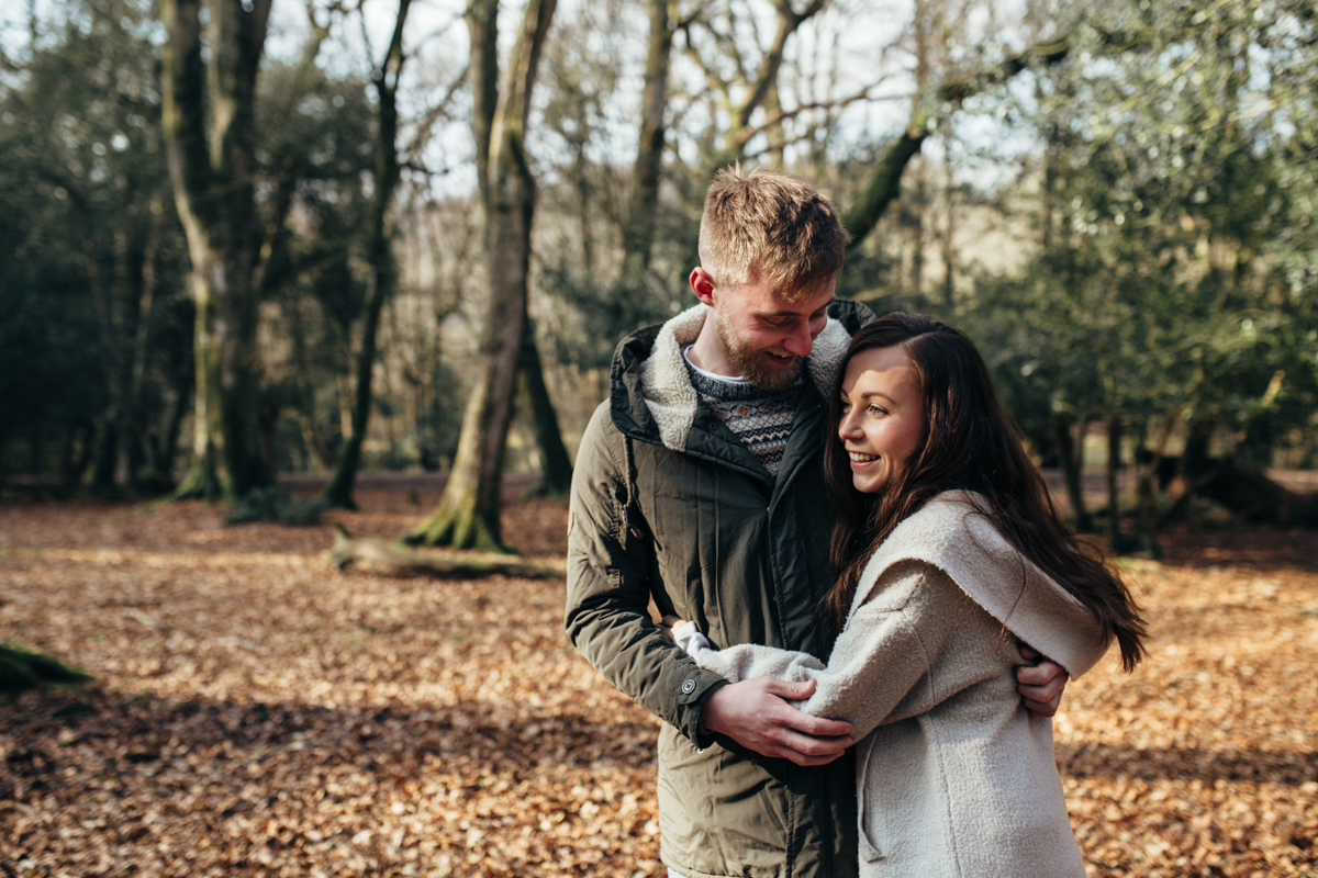 Yasmin + Owen New Forest Pre-Wedding LO Naomijanephotography-1.jpg