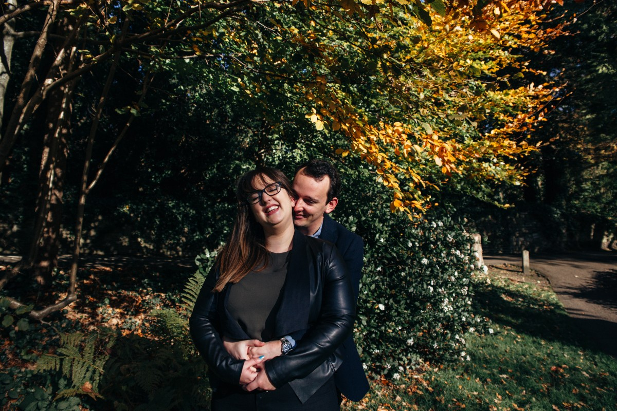 Kate + Tom Bournemouth Gardens Pre-Wedding -25.jpg