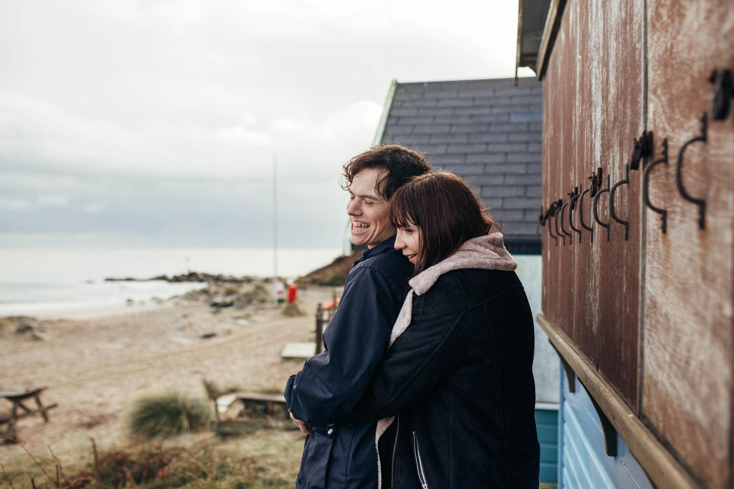 Lizzy + Jack Hengistbury Head Pre-Wedding NaomiJanePhotography-67.jpg