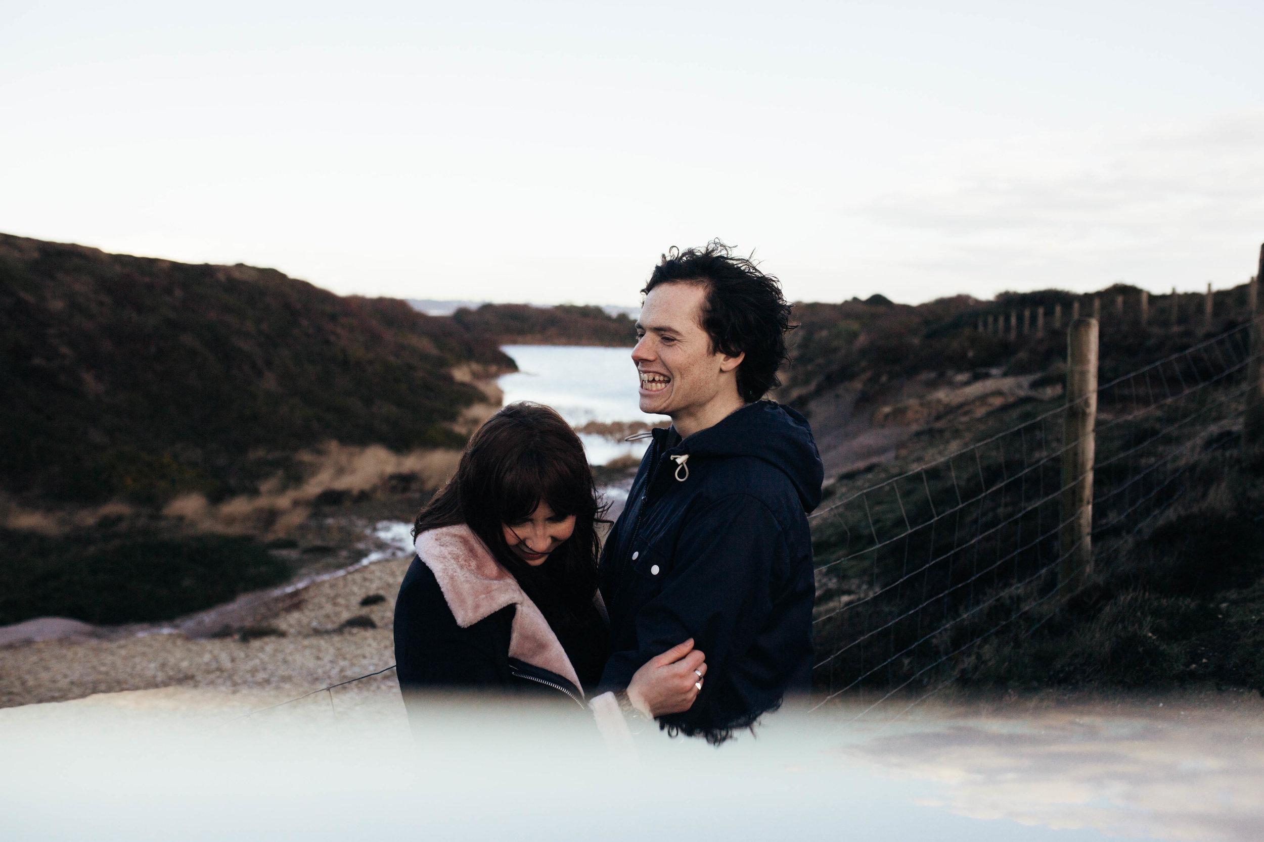 Lizzy + Jack Hengistbury Head Pre-Wedding NaomiJanePhotography-146.jpg