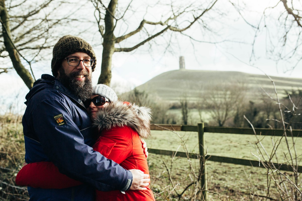 Simon + Wendy Glastonbury Tor Pre-Wedding NaomiJanePhotography-13.jpg
