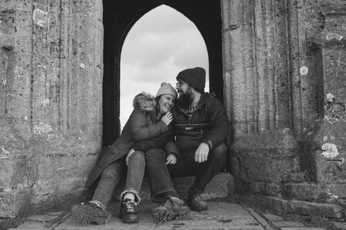 Simon + Wendy Glastonbury Tor Pre-Wedding NaomiJanePhotography-66.jpg