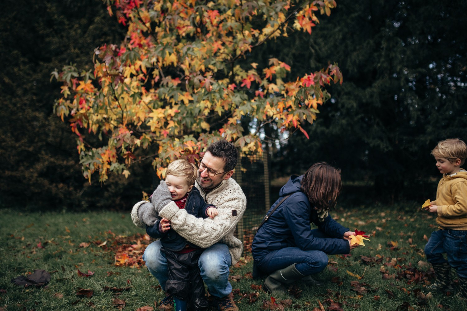 James, Gemma, Louie + Sam Westonbirt Family Shoot NaomiJanePhotography-80.jpg