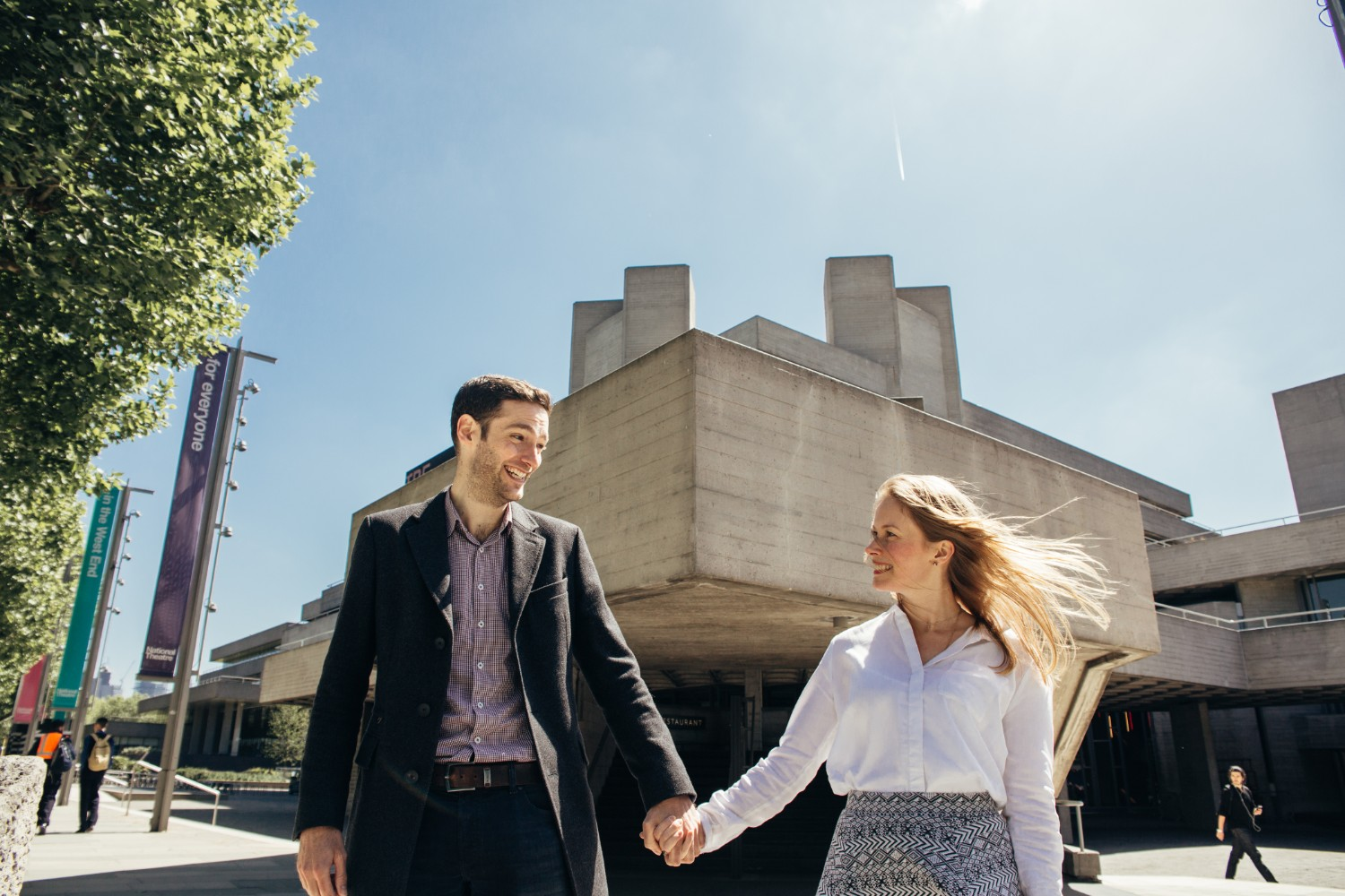 Eleanor + Gordon Pre-Wedding Shoot London Southbank NaomiJanePhotography-17.jpg