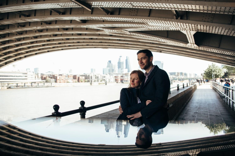 Eleanor + Gordon Pre-Wedding Shoot London Southbank NaomiJanePhotography-70.jpg