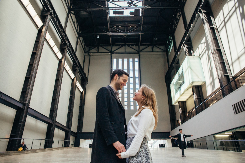 Eleanor + Gordon Pre-Wedding Shoot London Southbank NaomiJanePhotography-82.jpg