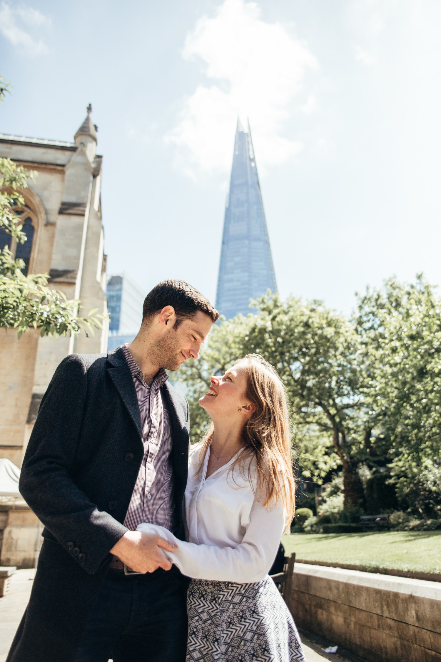 Eleanor + Gordon Pre-Wedding Shoot London Southbank NaomiJanePhotography-87.jpg