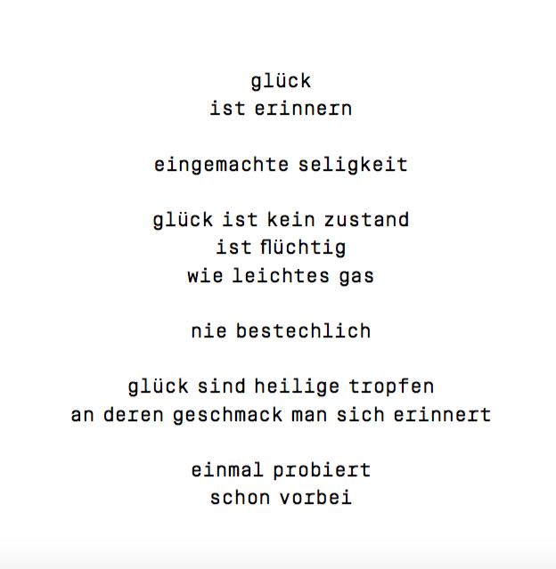 Glück - Till Könneker