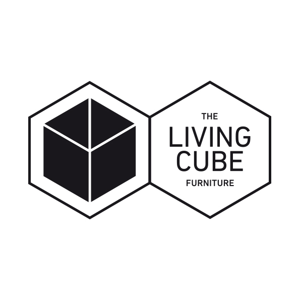 Logo - Living Cube Furniture