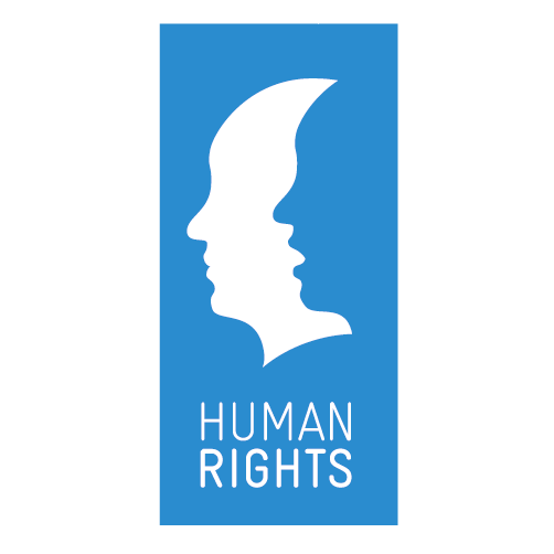 Logo proposal - Human Rights