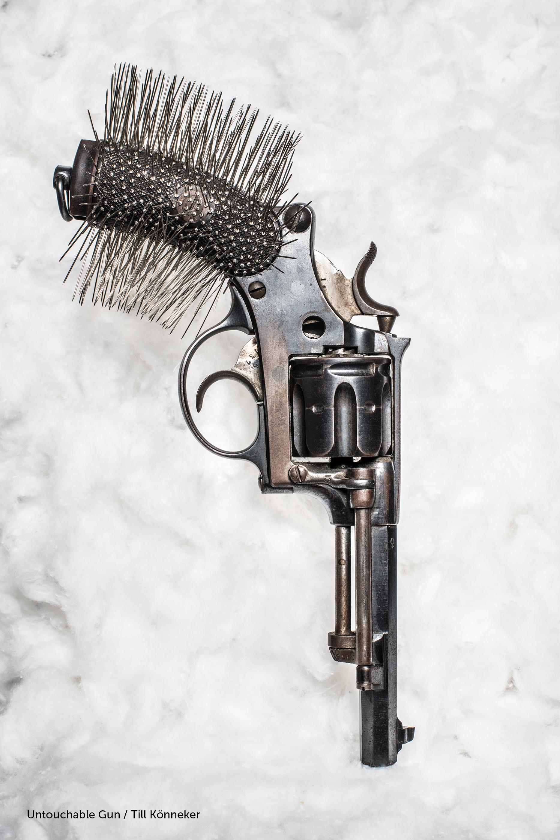 Untouchable-Gun
