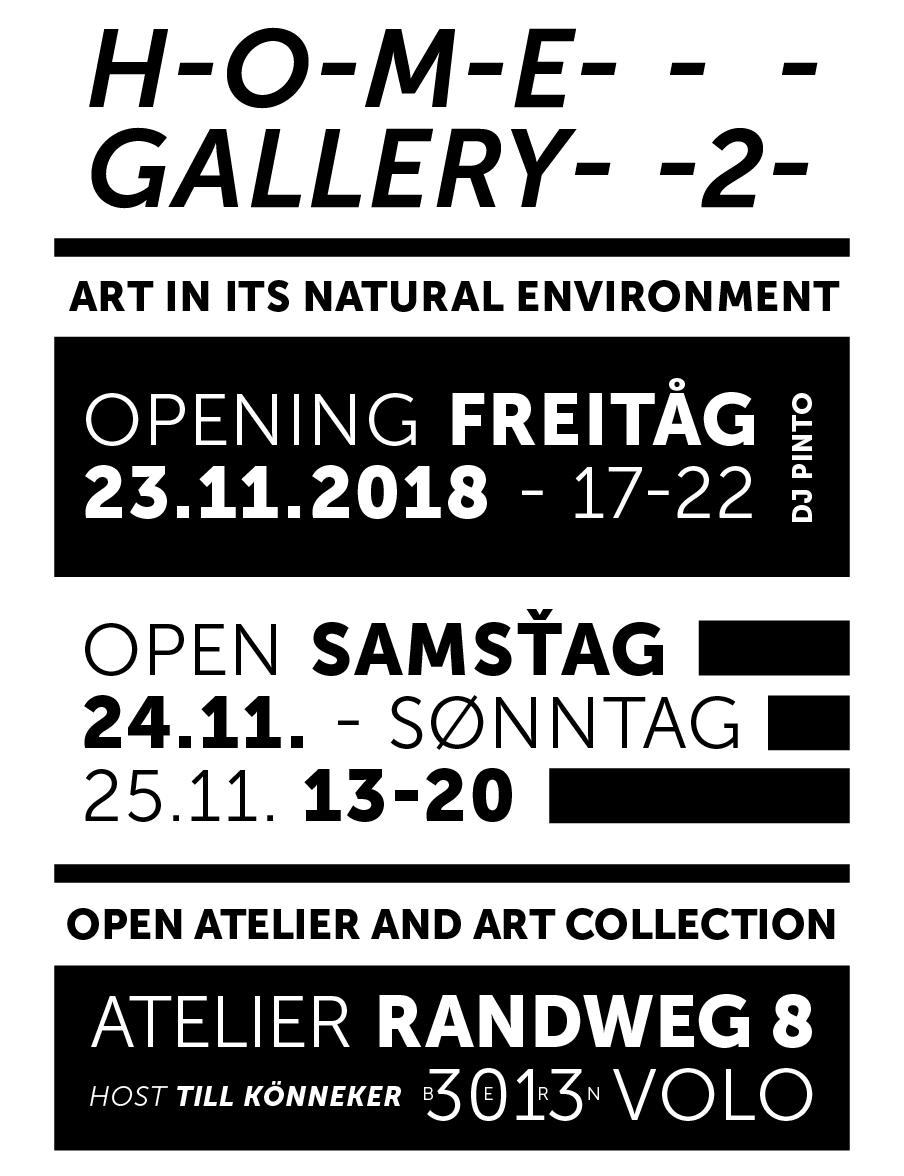 Home Gallery bei Till Könneker