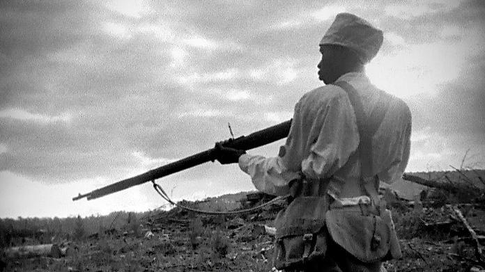 chinjoni-standing-guard