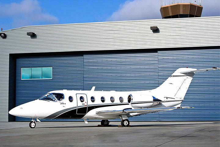 Beechjet 400A