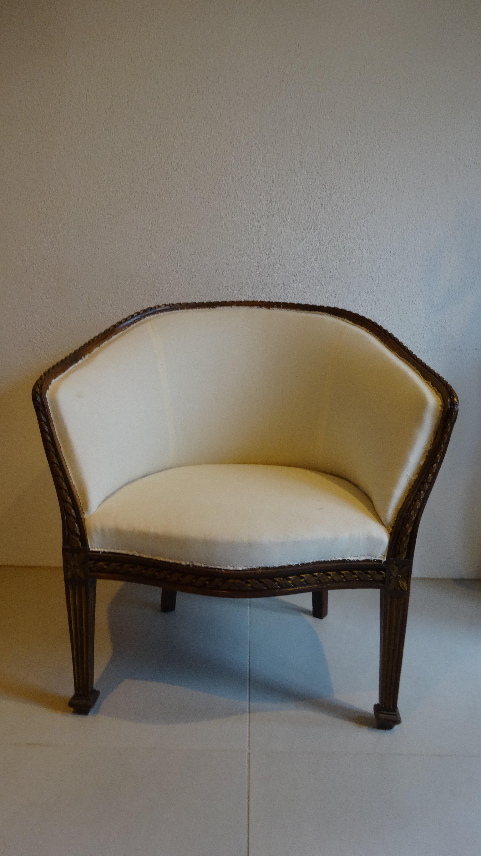 Louis XVI Sessel