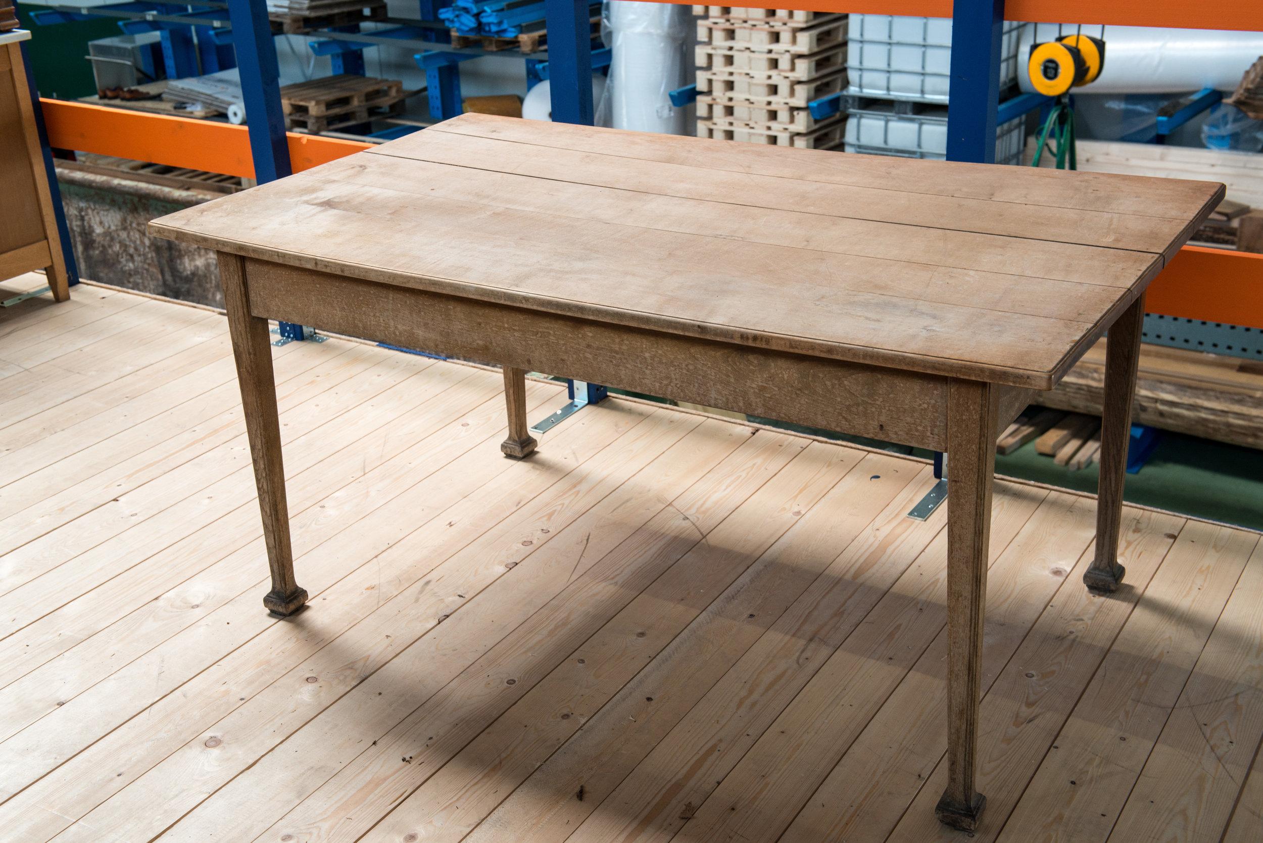 Tisch Ahorn