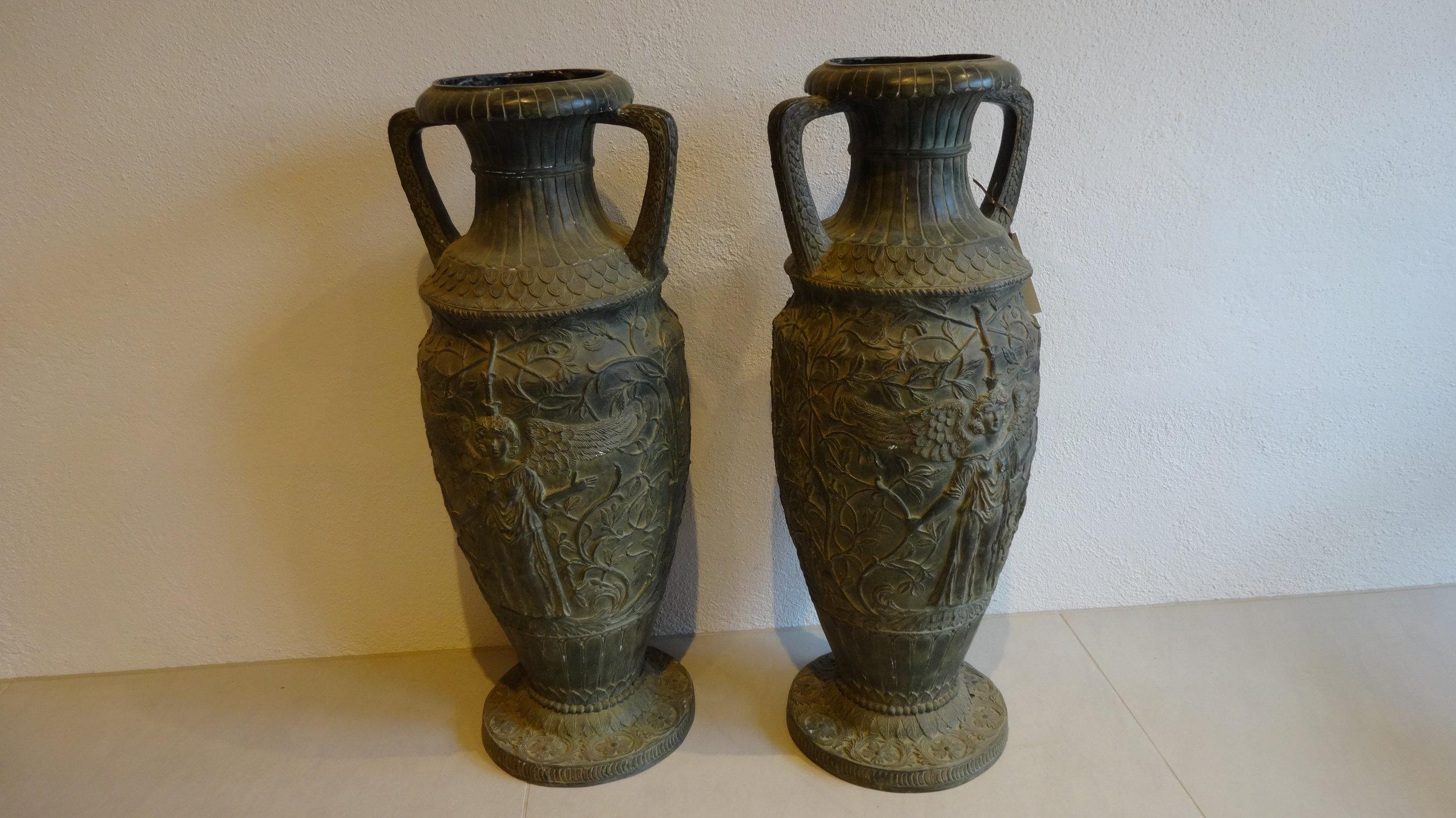 Bronce Vasen