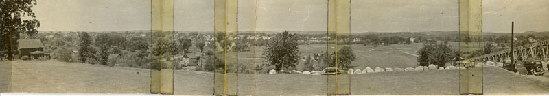 Ist Hole late 1930's