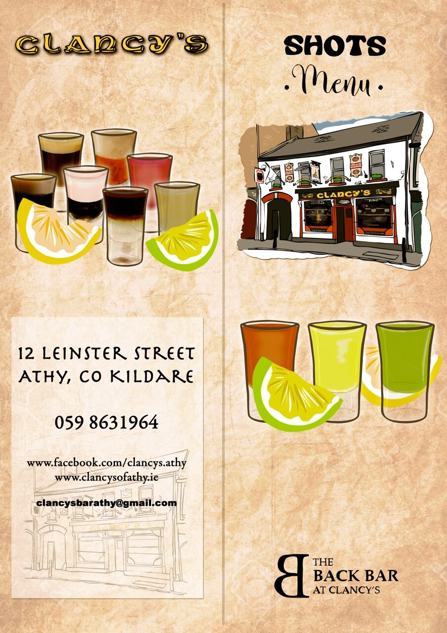 Bar Jobs in Athy, County Kildare - - June 2020 | kurikku.co.uk