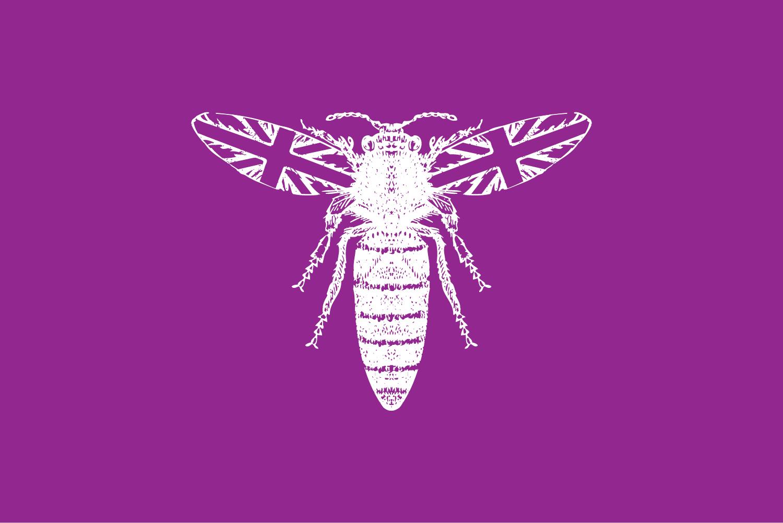 Hive & Keeper's British Queen Bee