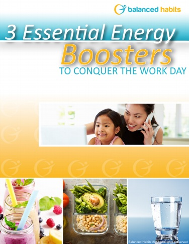 Click Here to Receive your FREE Essential Energy booster guide