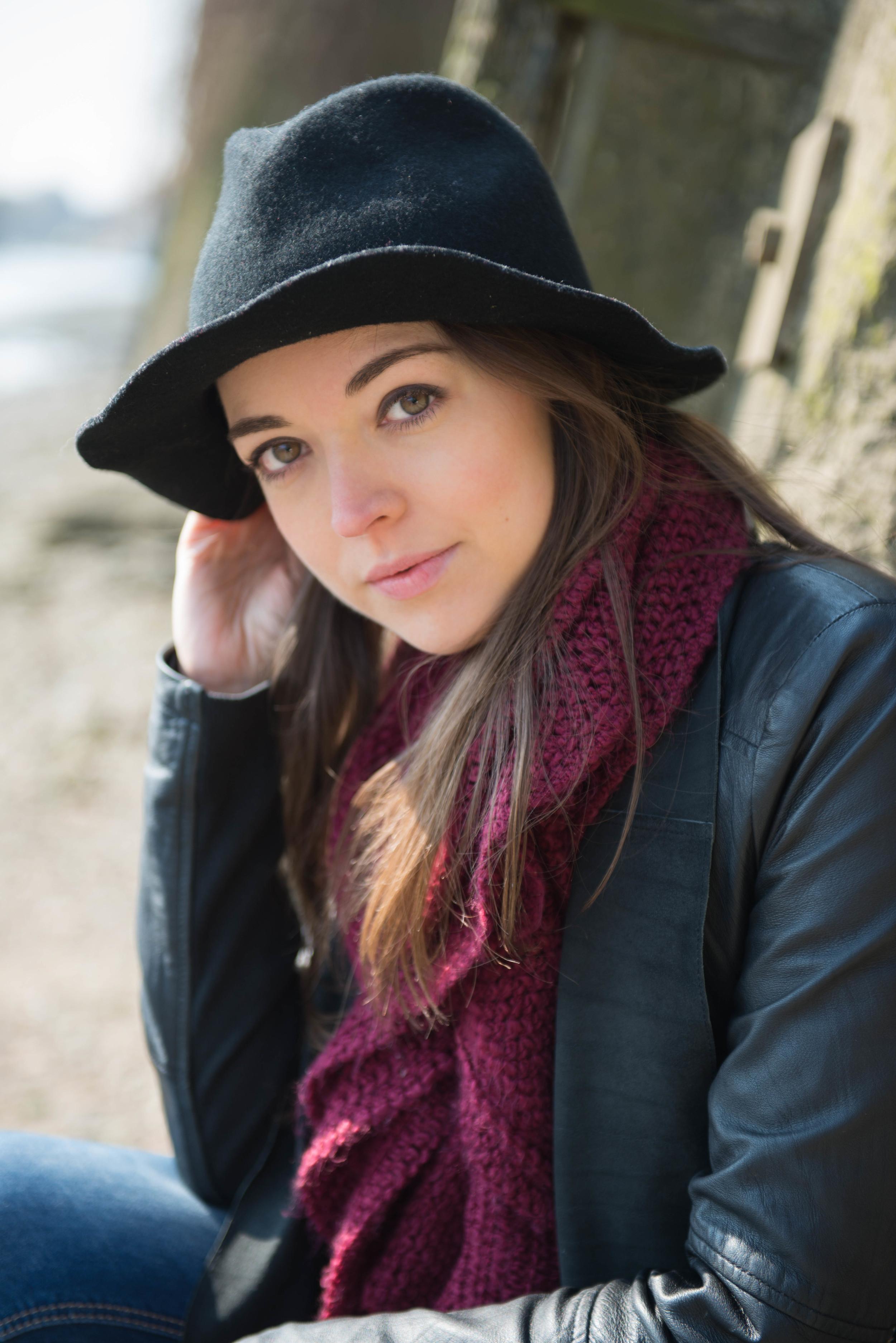 Angelique Joan
