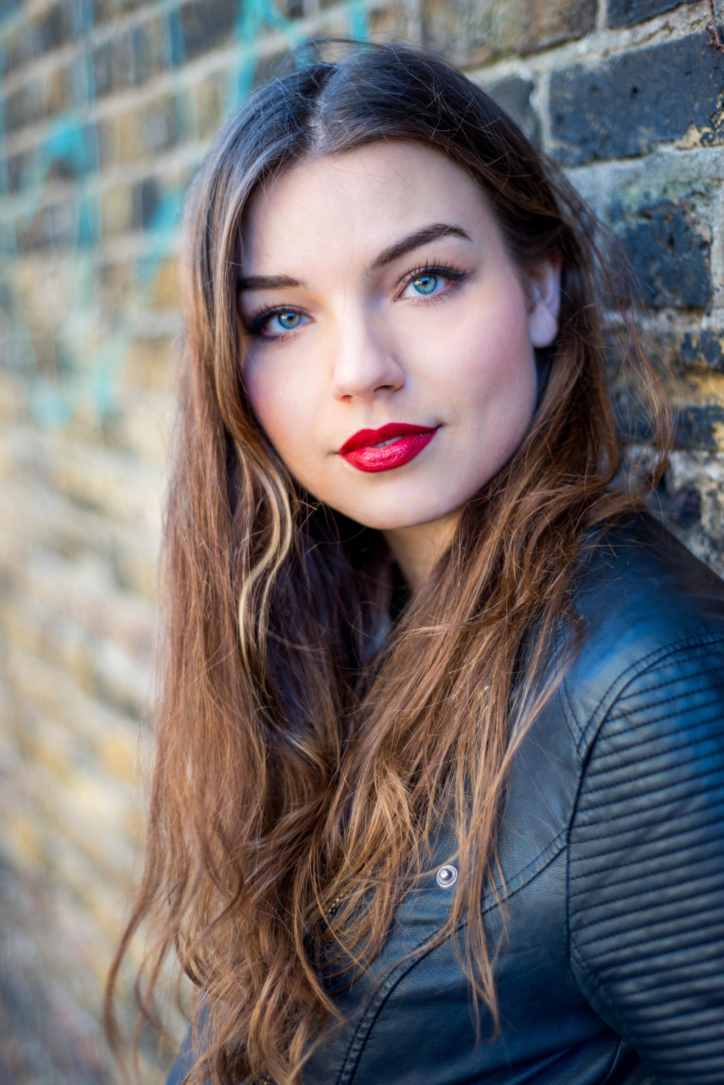 Rebecca Dyson-Smith