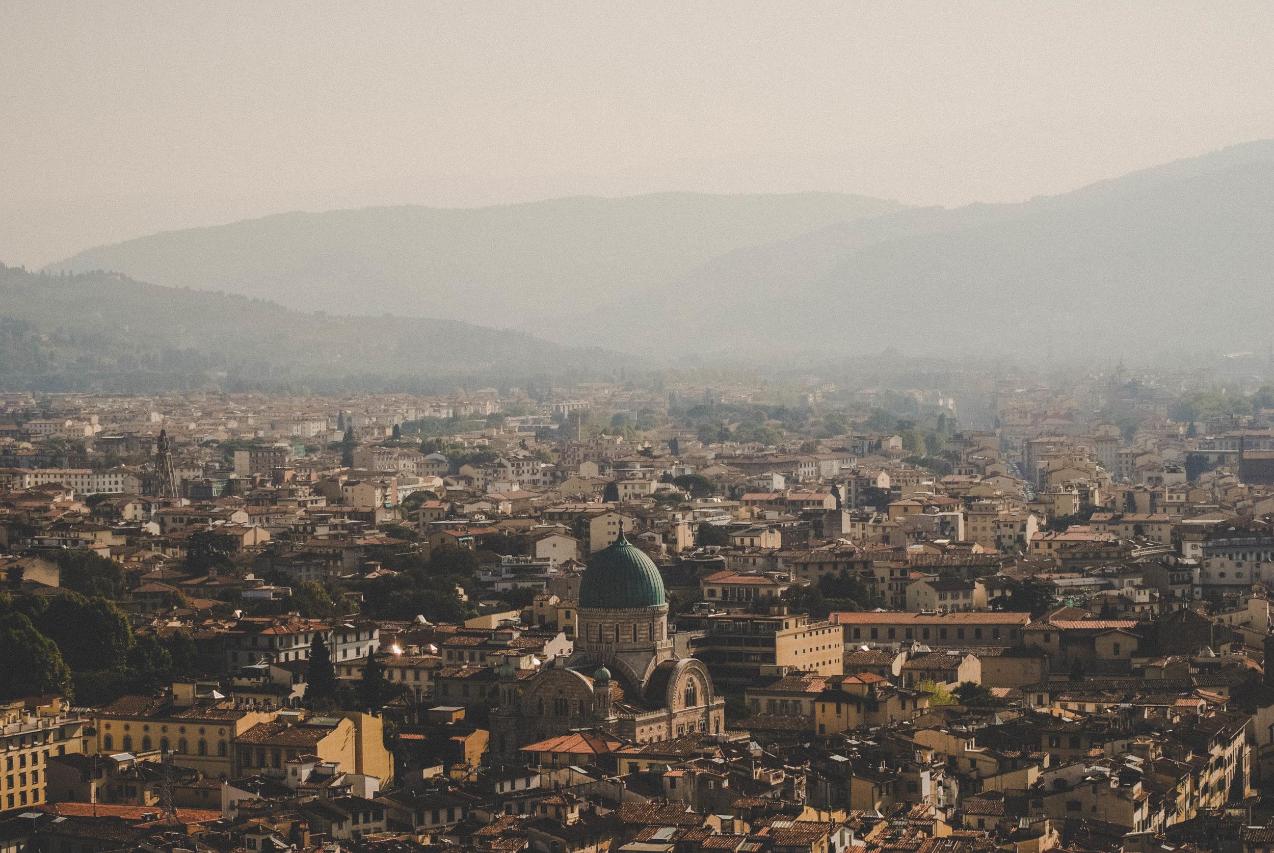 Firenze, 2011