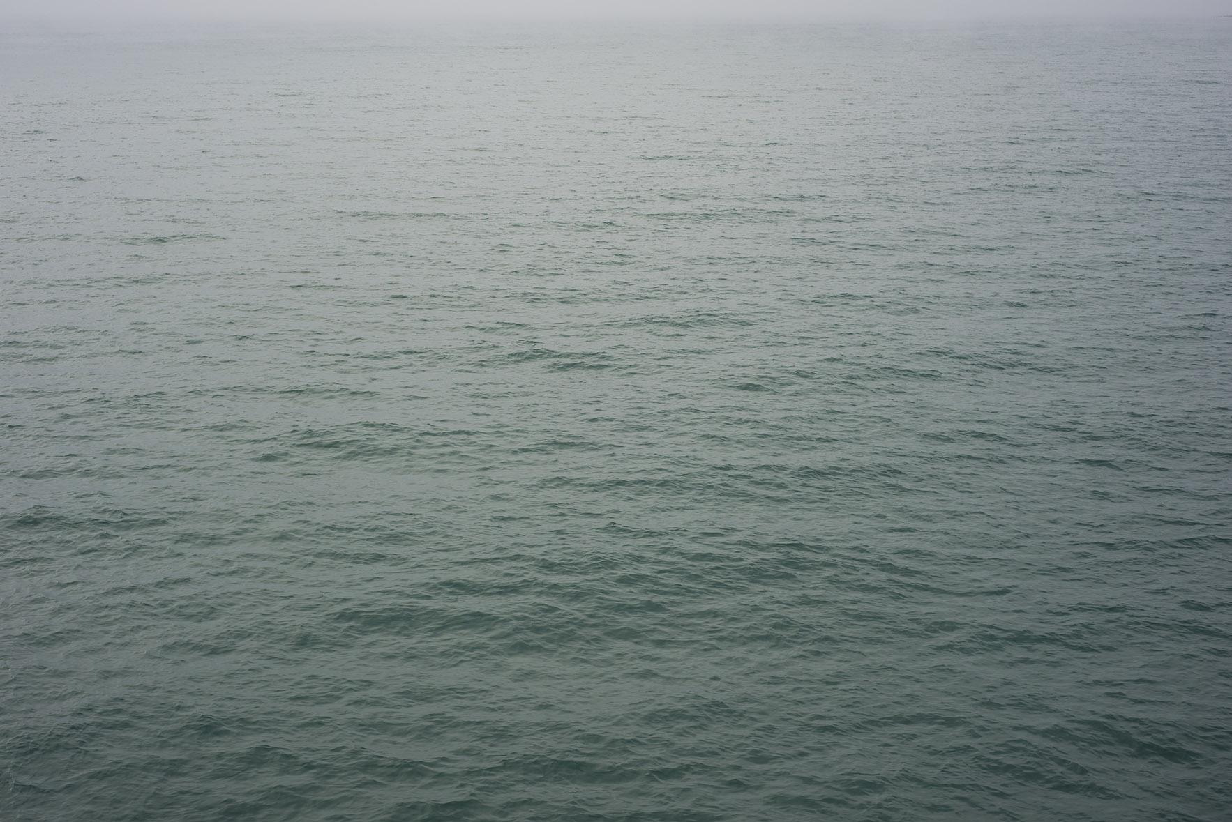 Rough Seas, 2016