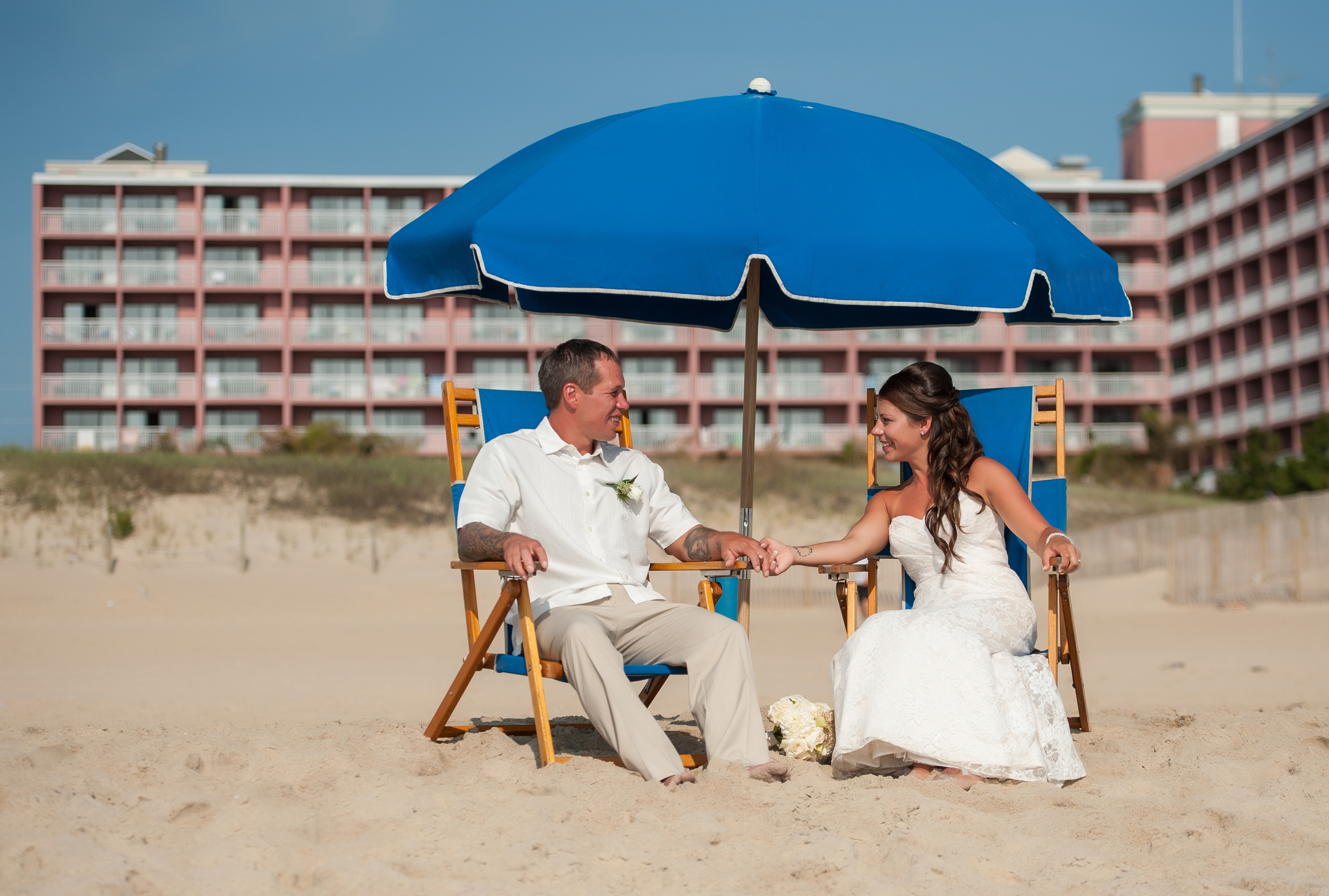 Say Yes To The Best   Ocean City Wedding Officiant & More!    Book Your Date