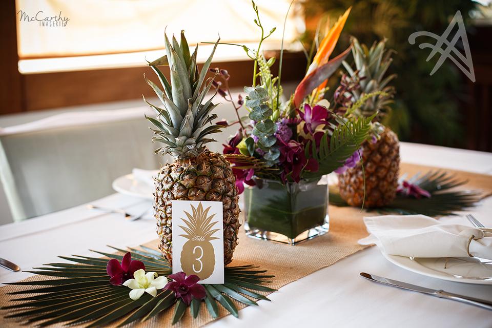 Ohana Means Family   Pineapples, Palms & More!    Aloha Ohana Package